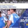 Convocazione 20/05/2019 a EGNA – CENTRO FEDERALE TERRITORIALE