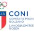 Contributi Straordinari CONI alle ASD e SSD della Provincia di Bolzano