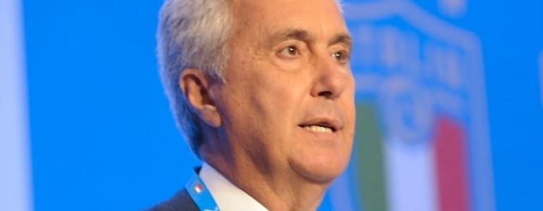 Comunicazione da parte del Presidente LND On. Cosimo Sibilia