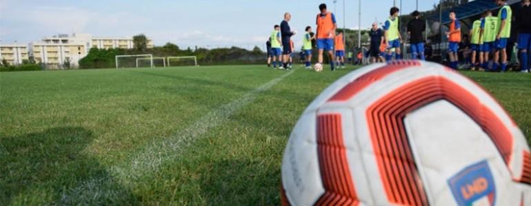 Protocollo FIGC per la Stagione Sportiva 2021-2022 per il calcio dilettantistico e giovanile