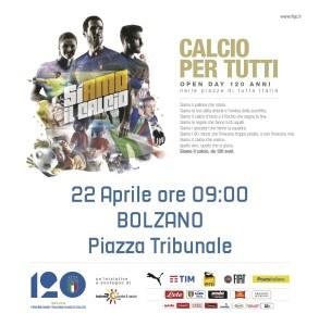 120° FIGC