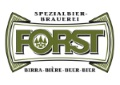 Logo FORST CMYK
