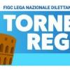58° TORNEO DELLE REGIONI A FIUGGI – LE CONVOCAZIONI