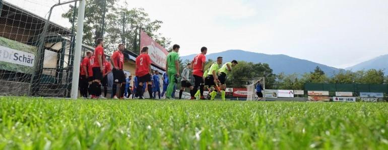 Giovani in campo Eccellenza – Promozione